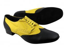 dansschoenen op maat brede smalle voeten